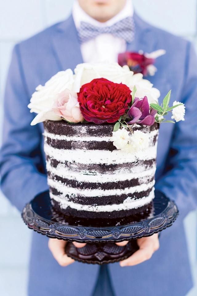сватби - тенденции 2016
