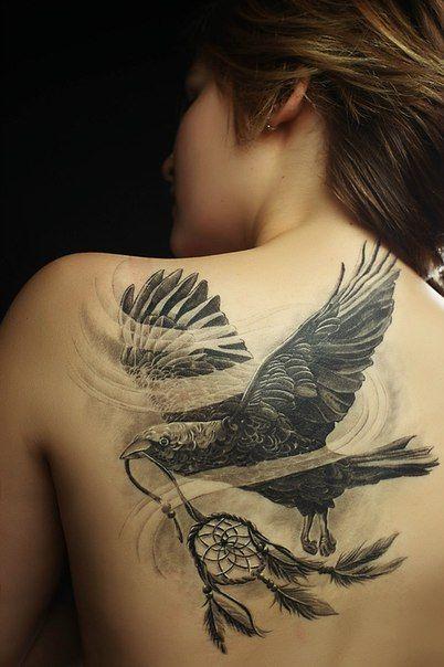 татуси с птици
