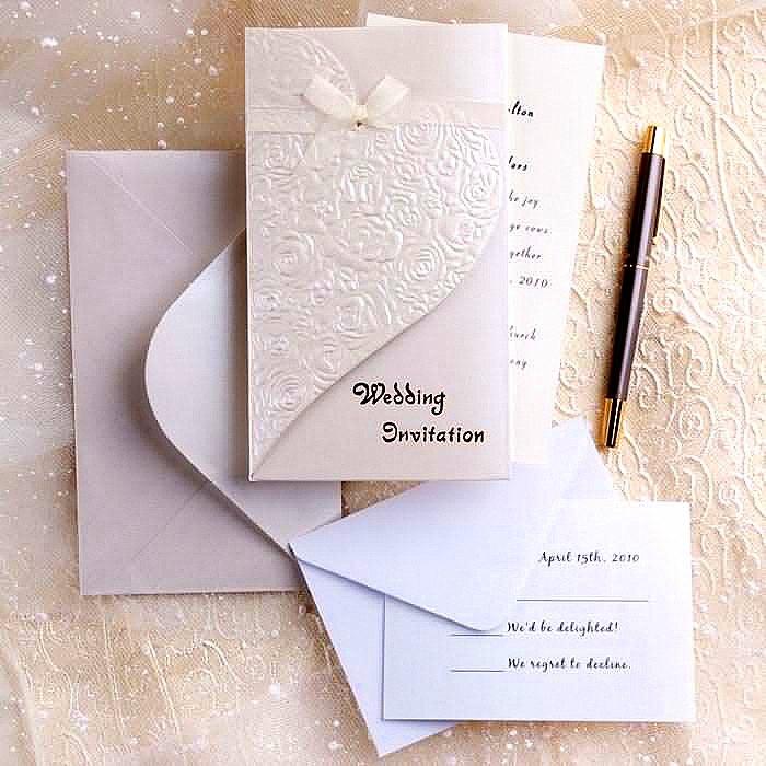 текст за покана за сватба