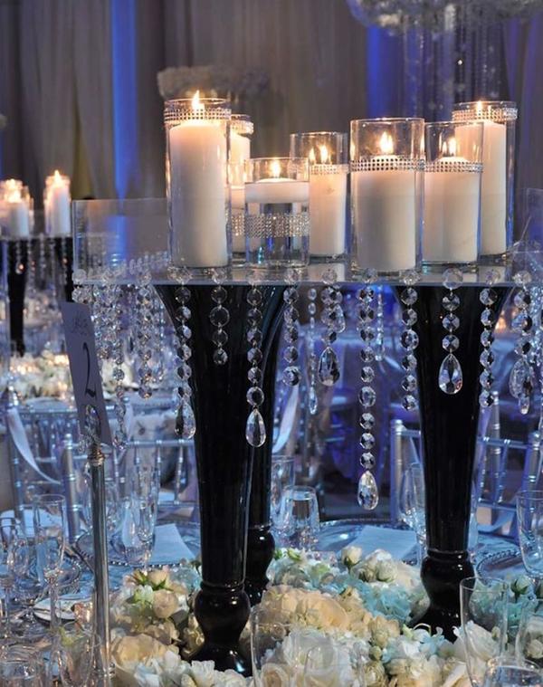 украса за сватба