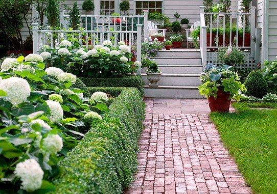 Моята градина – моето райско кътче
