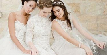 прически-за-сватба