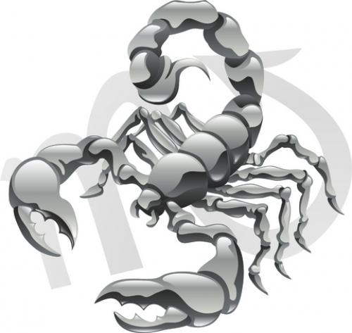 muj zodiq skorpion