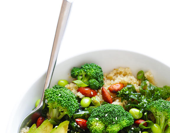 vegan recepti