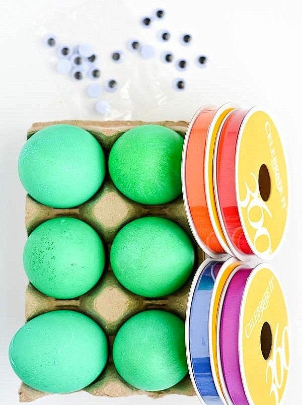 великденски яйца за деца
