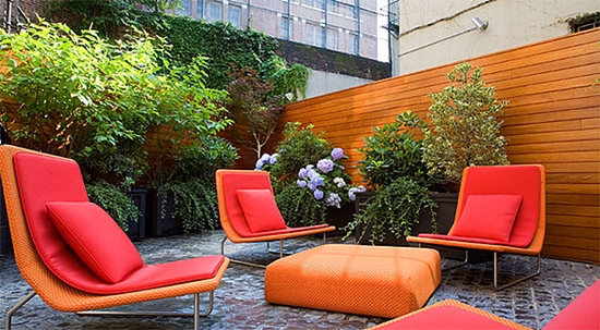 идеи за двор и градина