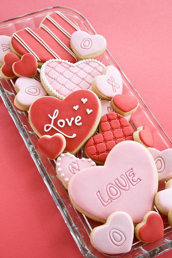 изненада за Свети Валентин