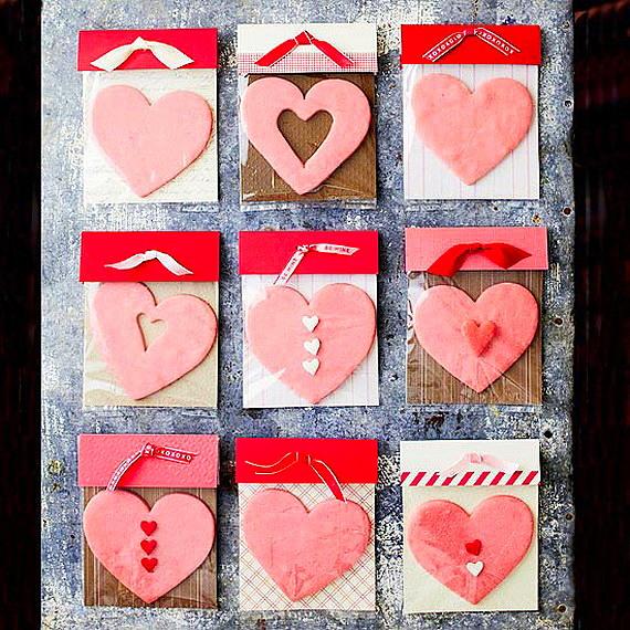 iznenada za sveti valentin