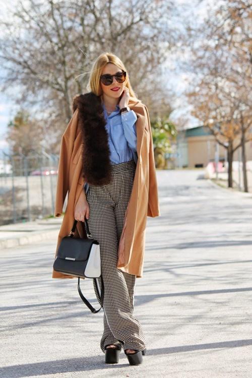 какво-да-облечем-за-офиса-през-зимата