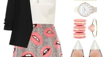 какво да облечем за свети валентин