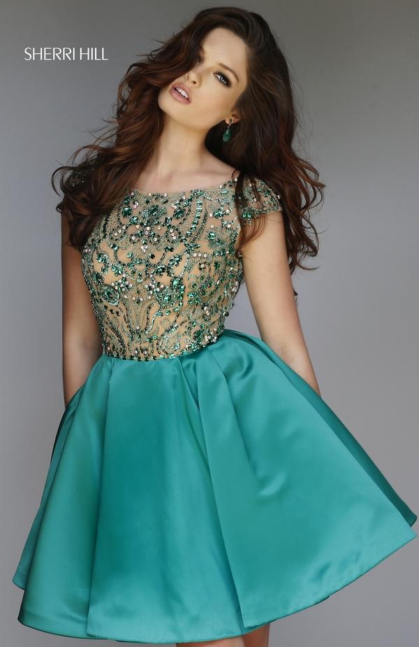 къси абитуриентски рокли 2016