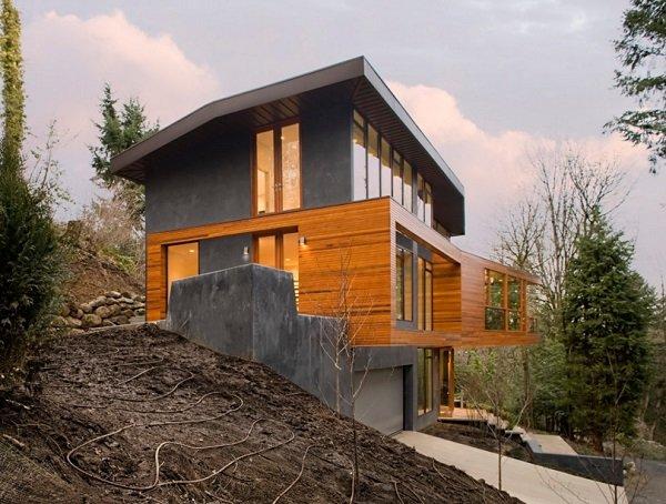 къщи-от-дърво-и-камък