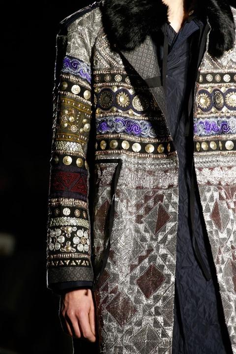мъжка мода тенденции