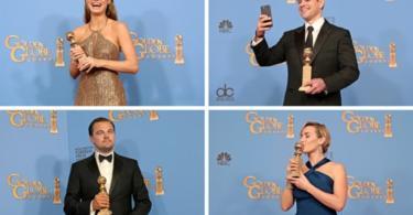 награди златен глобус 2016