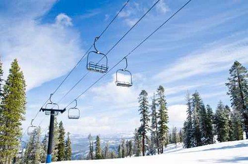 ски курорти