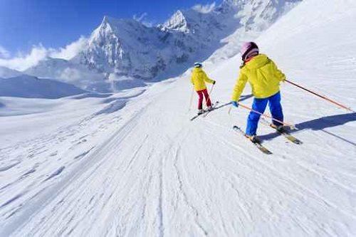 най-добрите ски курорти