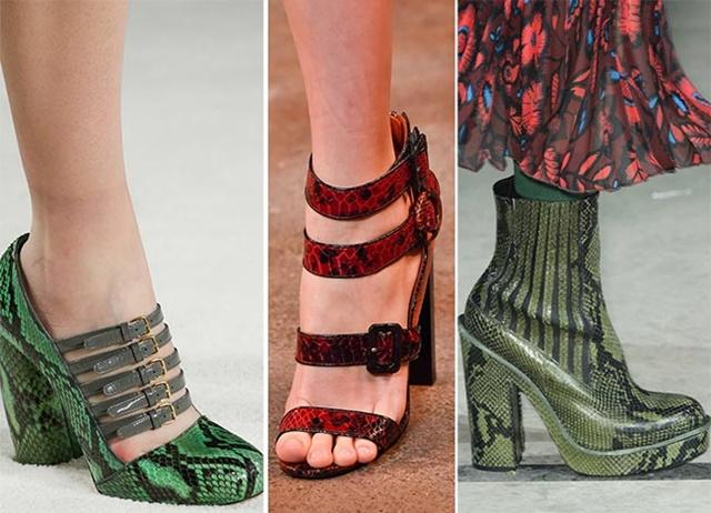 обувки 2016