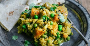ориз-със-зеленчуци