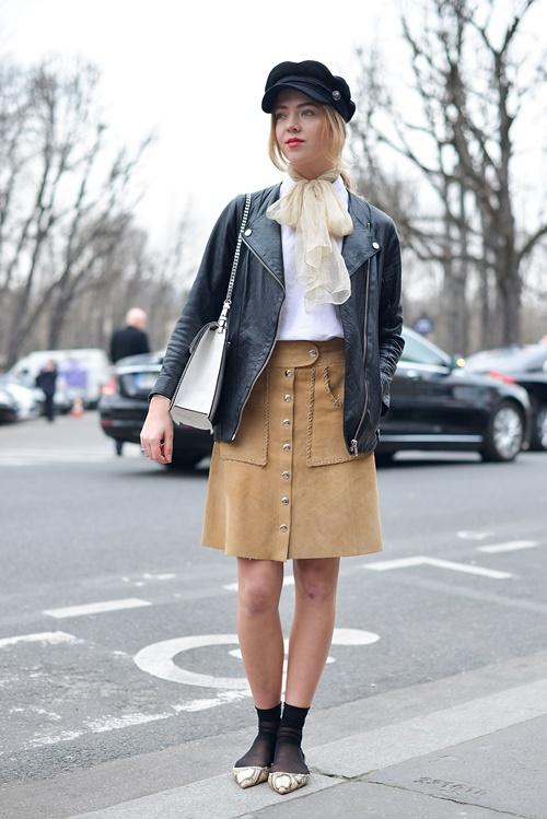 панделки мода стил