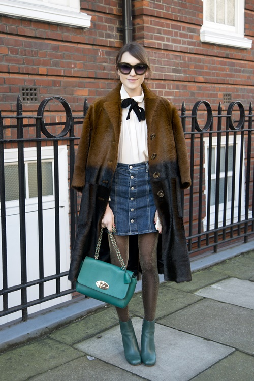 панделки-мода-стил