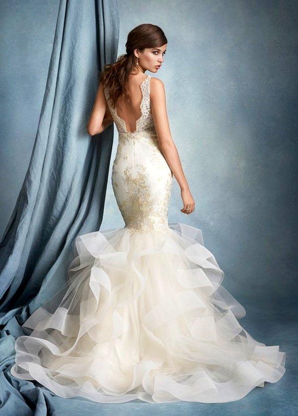 сватбена-рокля