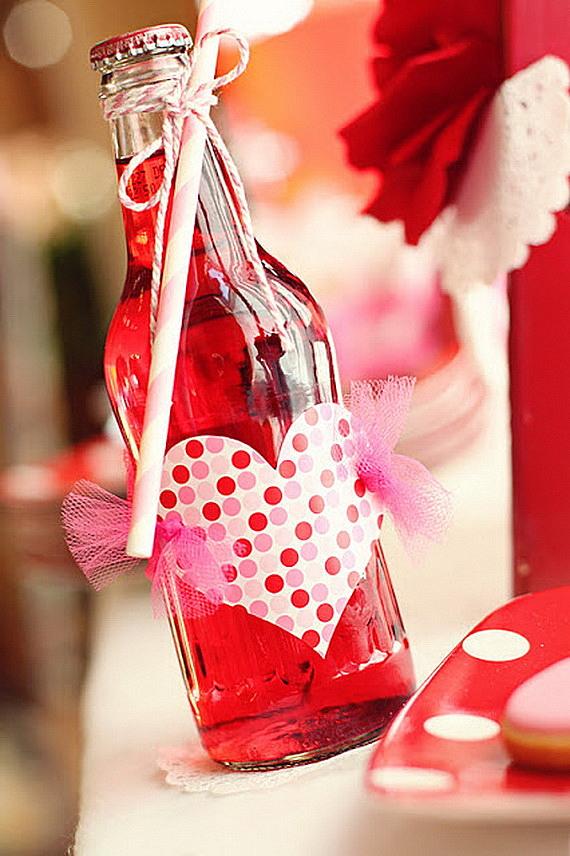 podaruk za sveti valentin