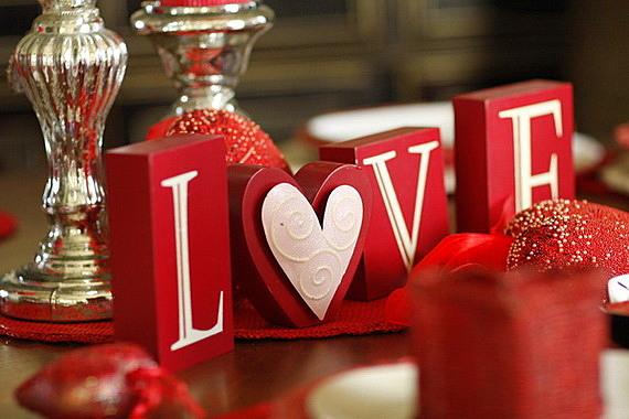 ukrasa za sveti valentin