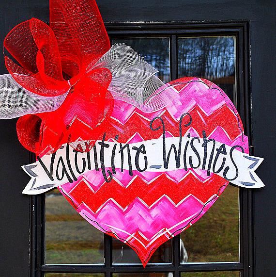 sveti valentin idei