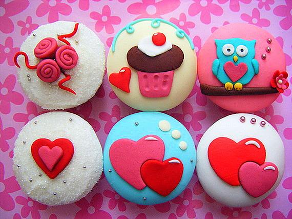 saldki idei za sveti valentin