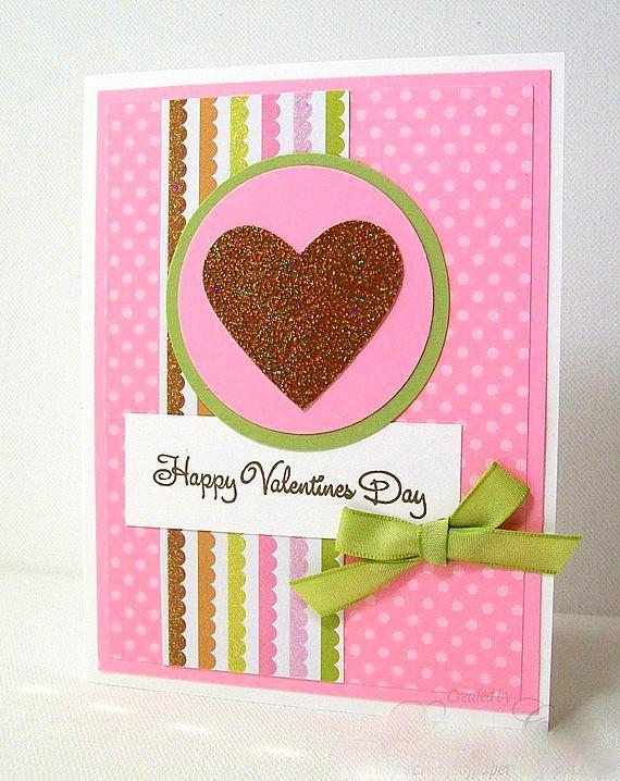 sveti valentin kartichka