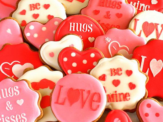 sladki sveti valentin