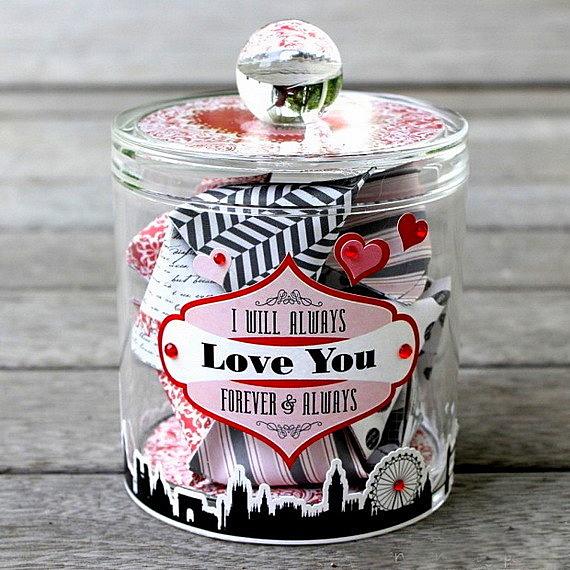 romantichni idei za sveti valentin