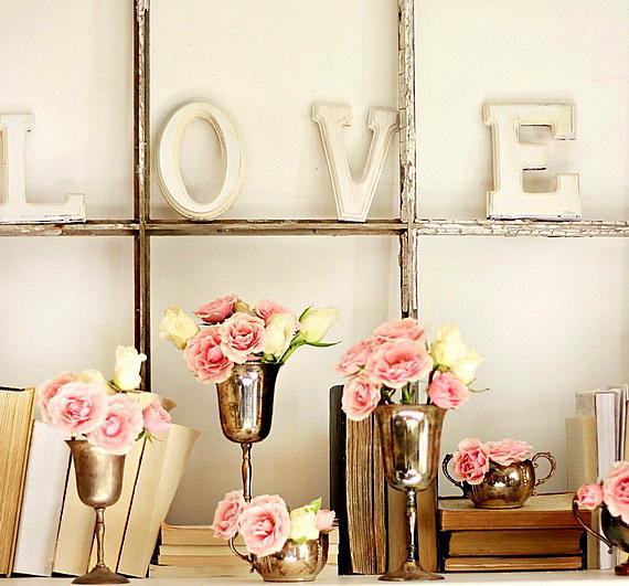 romantichna ukrasa za sveti valentin