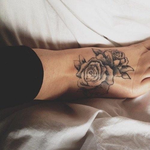 татуси роза