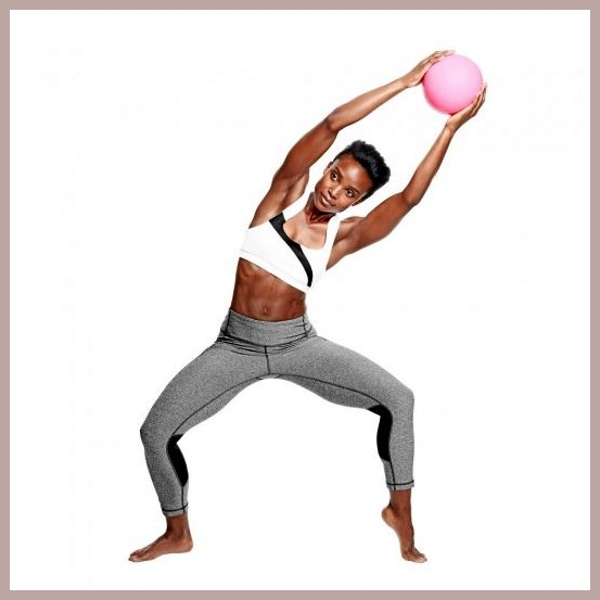 упражнения за корем