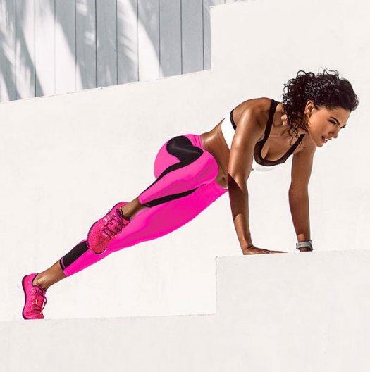 упражнения за отслабване