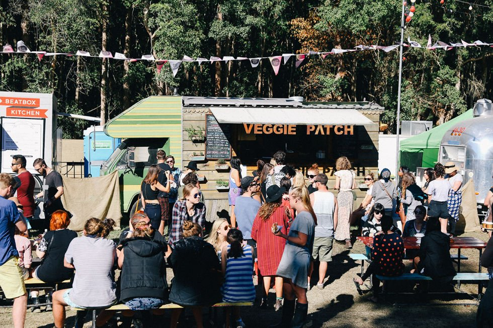 фестивали за храна