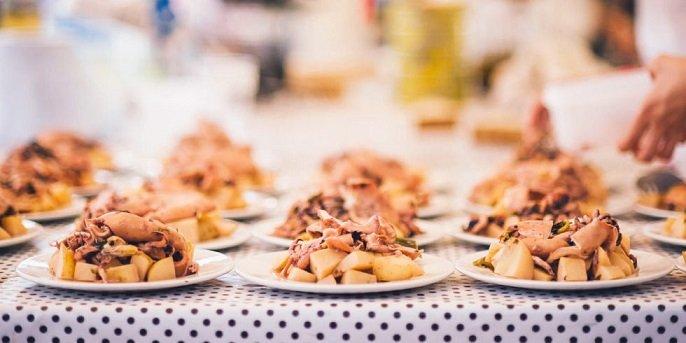 най-добрите фестивали за храна