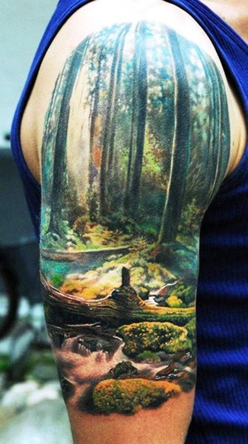 цветни-татуировки