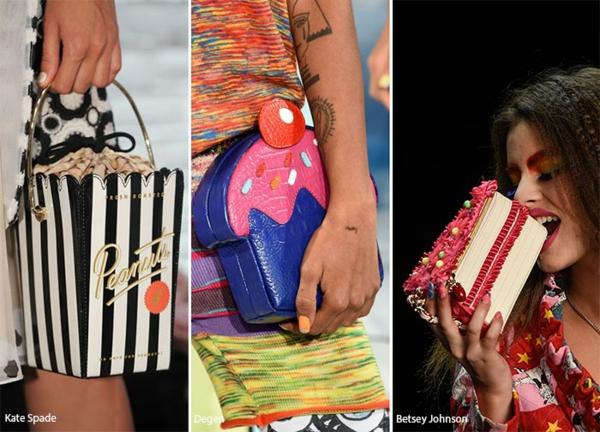 чанти тенденции 2016