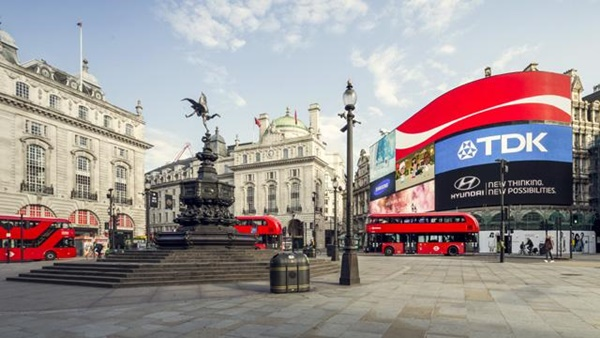 лондон-забележителности