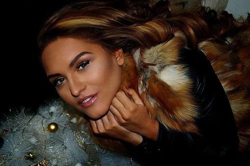 Момиче на седмицата - Марияна Стефанова