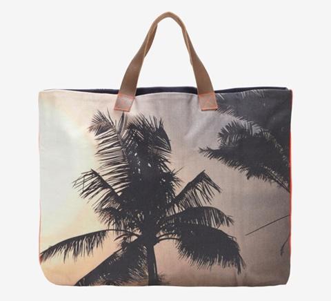 плажни-чанти