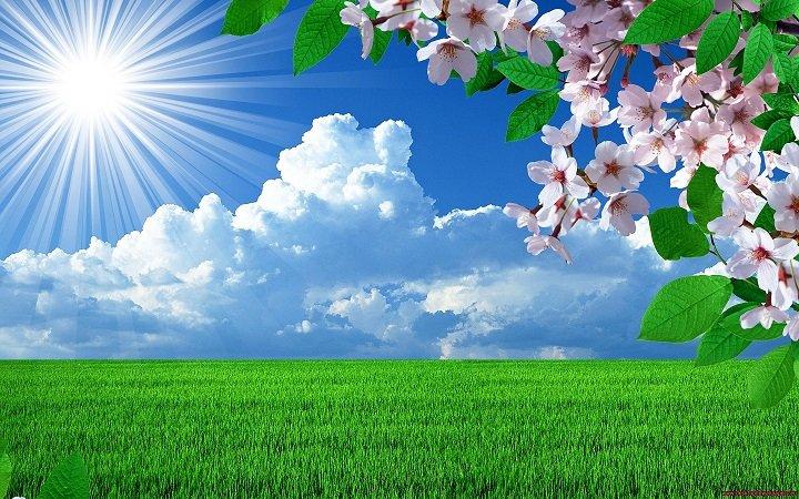 стихотворения за пролетта
