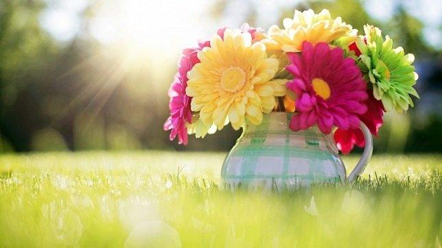 Пролет – вдъхновяващият сезон
