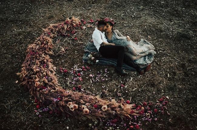 svatbeni snimki