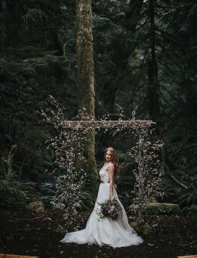 idei za svatbeni snimki