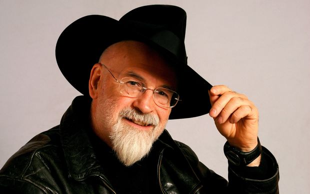 terry pratchett citati