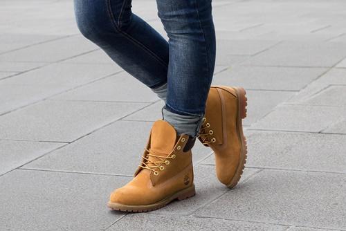 timberland обувки