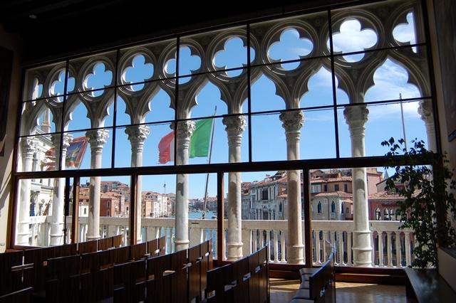 венеция забележителности